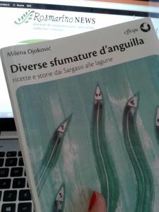 DIVERSE SFUMATURE D'ANGUILLA