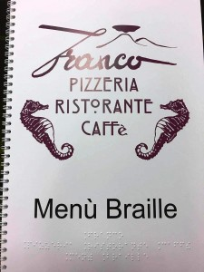 Foto menu braille 4