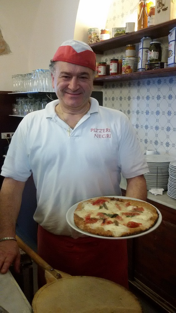 MARCELLO PIZZERIA NEGRI