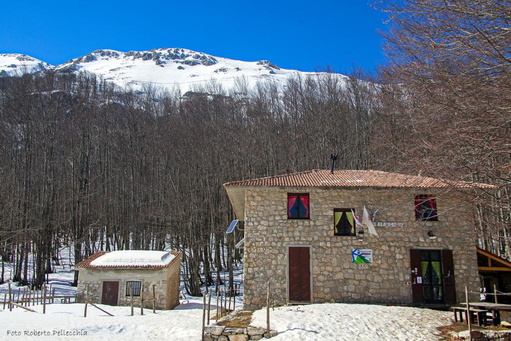 Rifugio Rosalia1