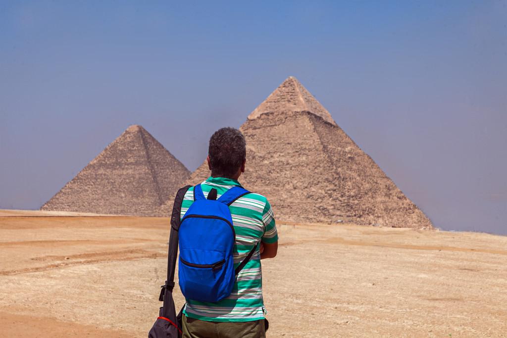 Egitto 12 fb io guardo le piramidi