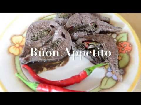 Rosmarinonews It In Cucina Con Nonna Matilde 01 La Video Ricetta