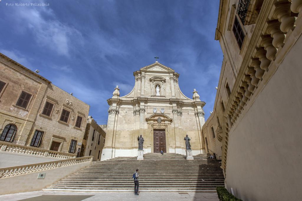 Gozo Victoria la Cittadella