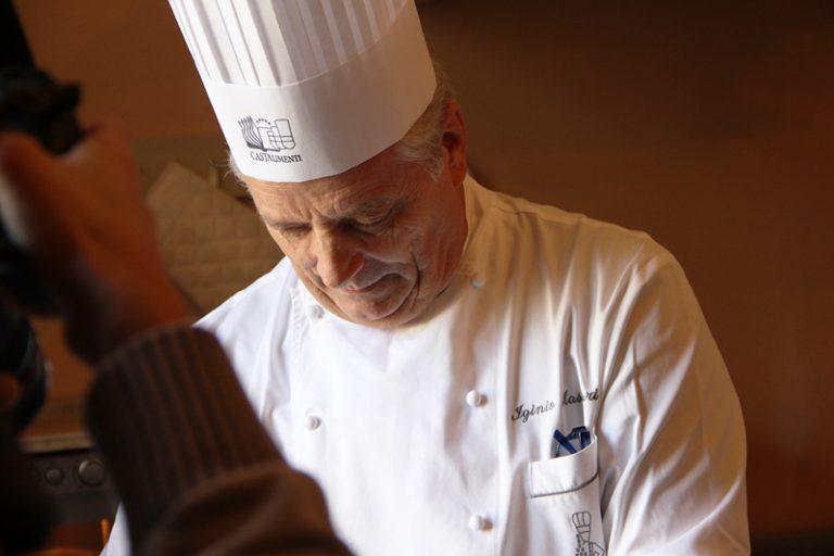 VII Campionato Internazionale di Cucina per gli Alberghieri. Dal 24 febbraio a Montichiari