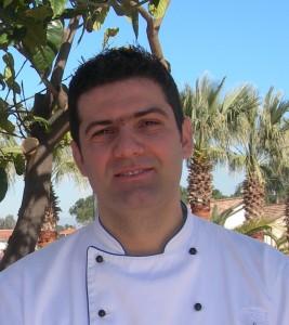 Matteo Sangiovanni