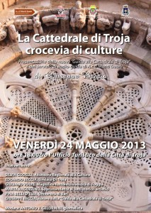 Manifesto_Cattedrale Crocevia di Culture_24 Maggio 2013