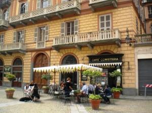 CAFFE' TORINO