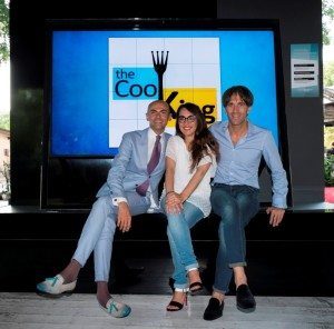 THE COOKING_Enzo Miccio_Francesca Gonzales_Davide Oldani