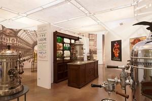 museo macchine caffè