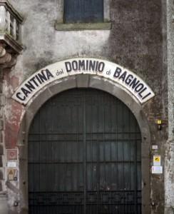 DOMINIO BAGNOLI