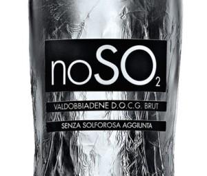 Jeio noSO2 Valdobbiadene Superiore DOCG
