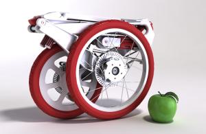 Bike Intermodal_apple_© Tecnologie Urbane