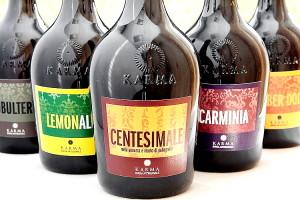 Karma birra artigianale