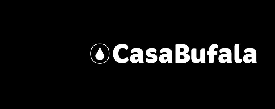 Logo CASA BUFALA
