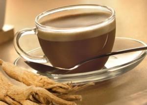 CAFFE' AL GINSENG
