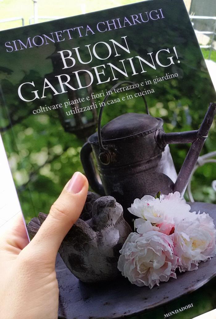 """LIBRI. """"Buon Gardening!"""": quando il pollice verde si fa """"elegante"""""""