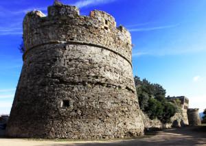 CASTELLO AGROPOLI
