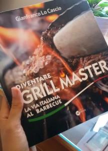 copertina GRILL MASTER