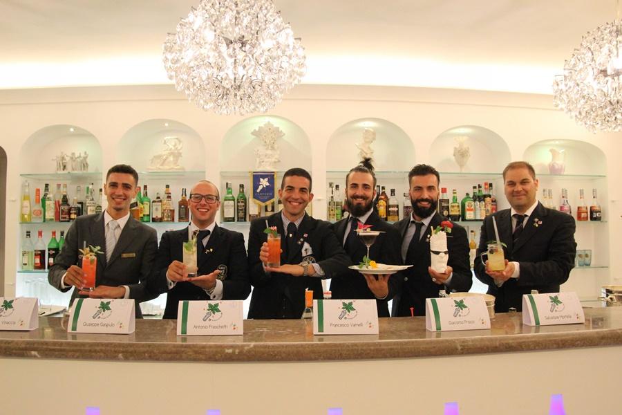 America Bar La Favorita - Le proposte estive dedicate a Sorrento