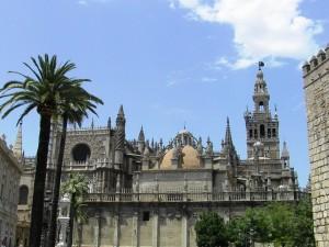 Siviglia (Spagna)