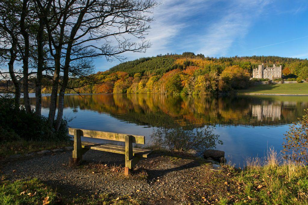 Irlanda d'autunno. 8 scatti per innamorarsene…
