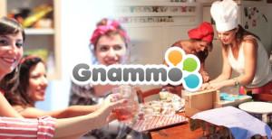 GNAMMO SOCIAL EATING
