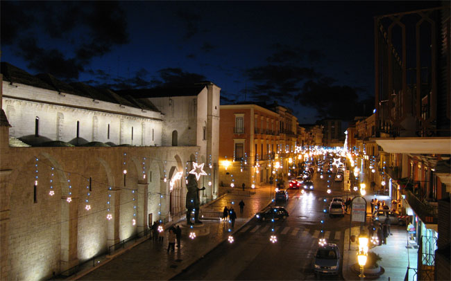 Basilica del San Sepolcro (Barletta)