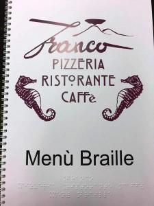 Foto menu braille 4