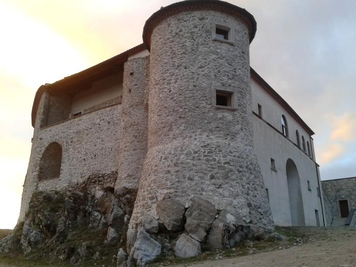 Castello Casalbuono