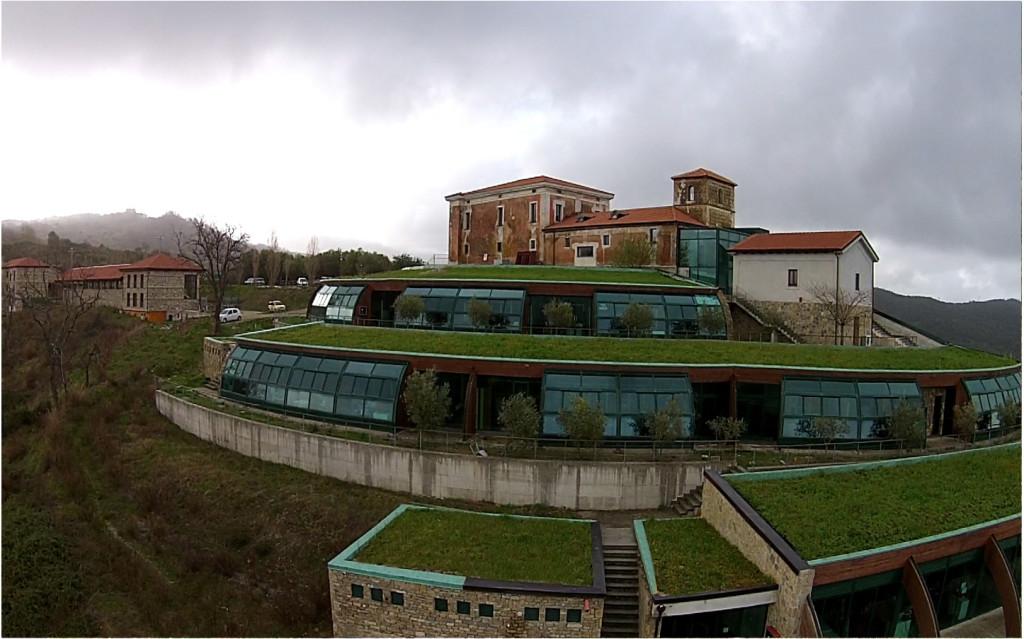 La sede del primo appuntamento del progetto