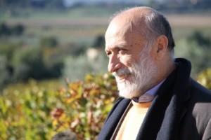 Carlo Petrini - ph Ezio Zigliani