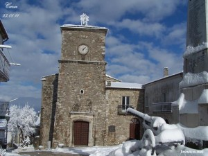 trevico-cattedrale