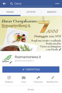 rosmarinonews-it