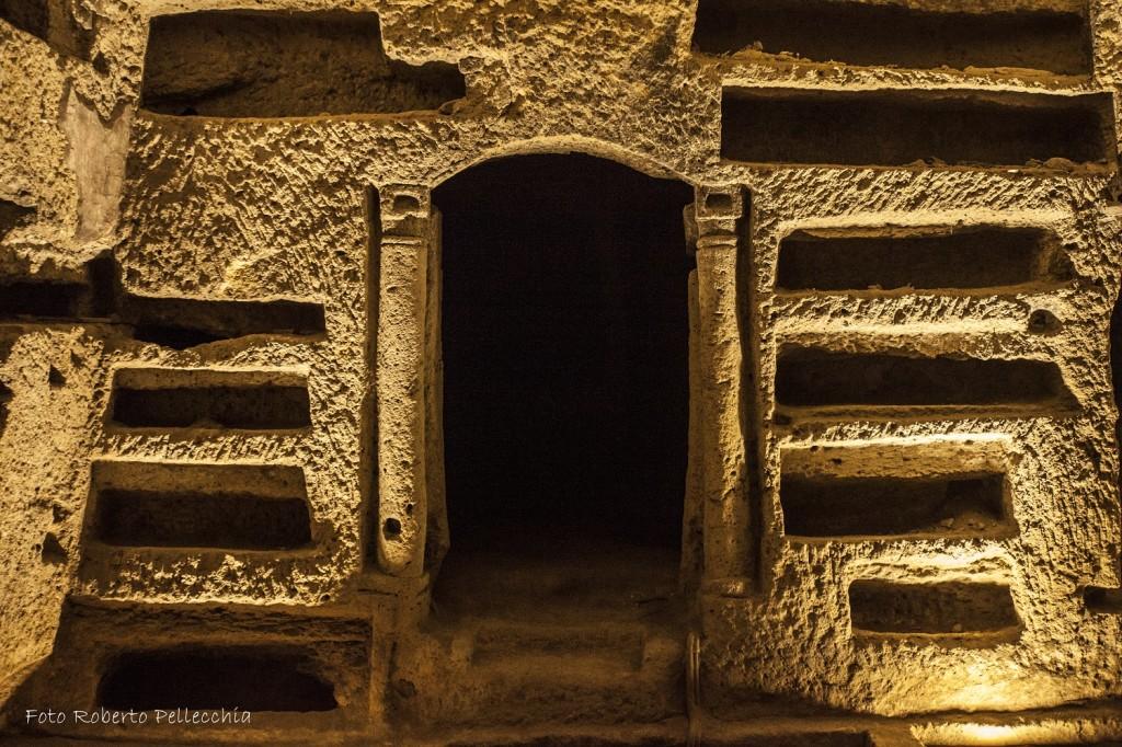 Catacombe San Gennaro5