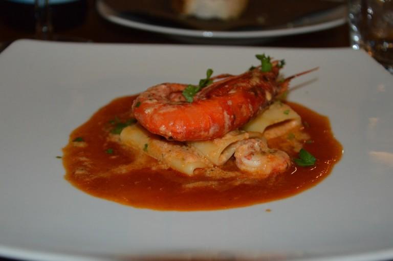 """A cena senza glutine"". Riflessioni, degustazioni ed incontri sul tema ai tavoli di Daniele Gourmet"