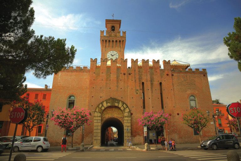 Very Slow Italy. Insieme le Cittaslow a Castel San Pietro Terme