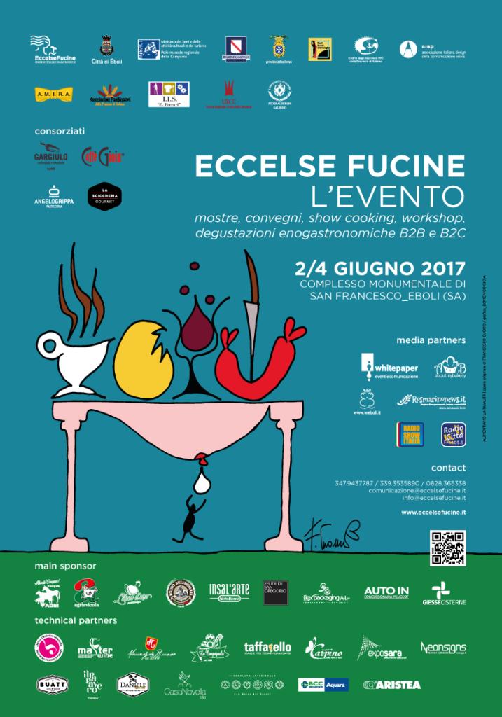 Loca ECCELSE FUCINE 2017