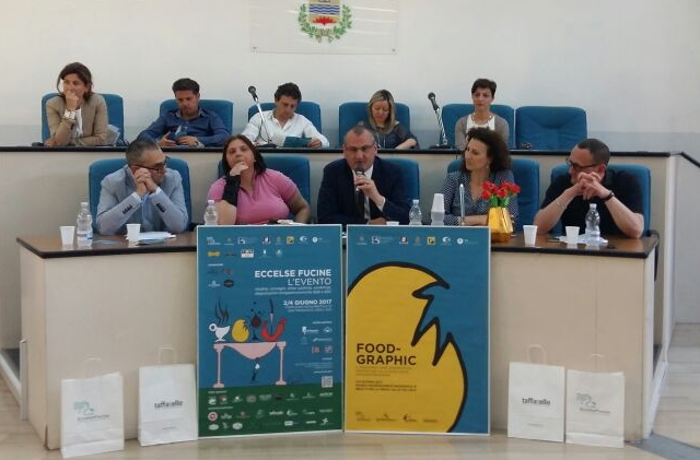 conferenza stampa Eccelse Fucine L'EVENTO