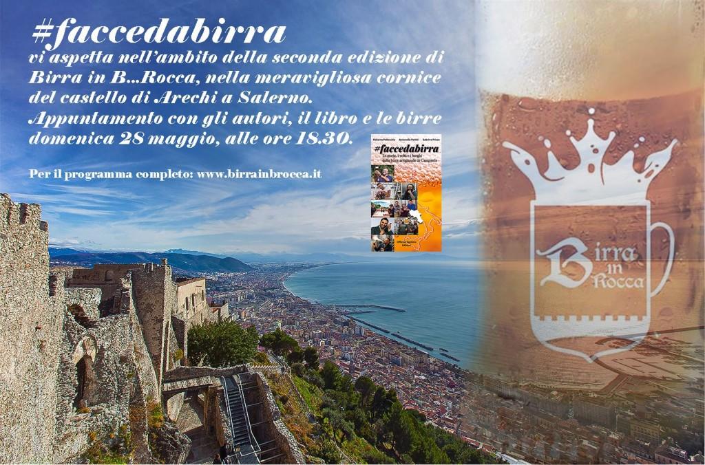 #faccedabirra a Birra in B...Rocca