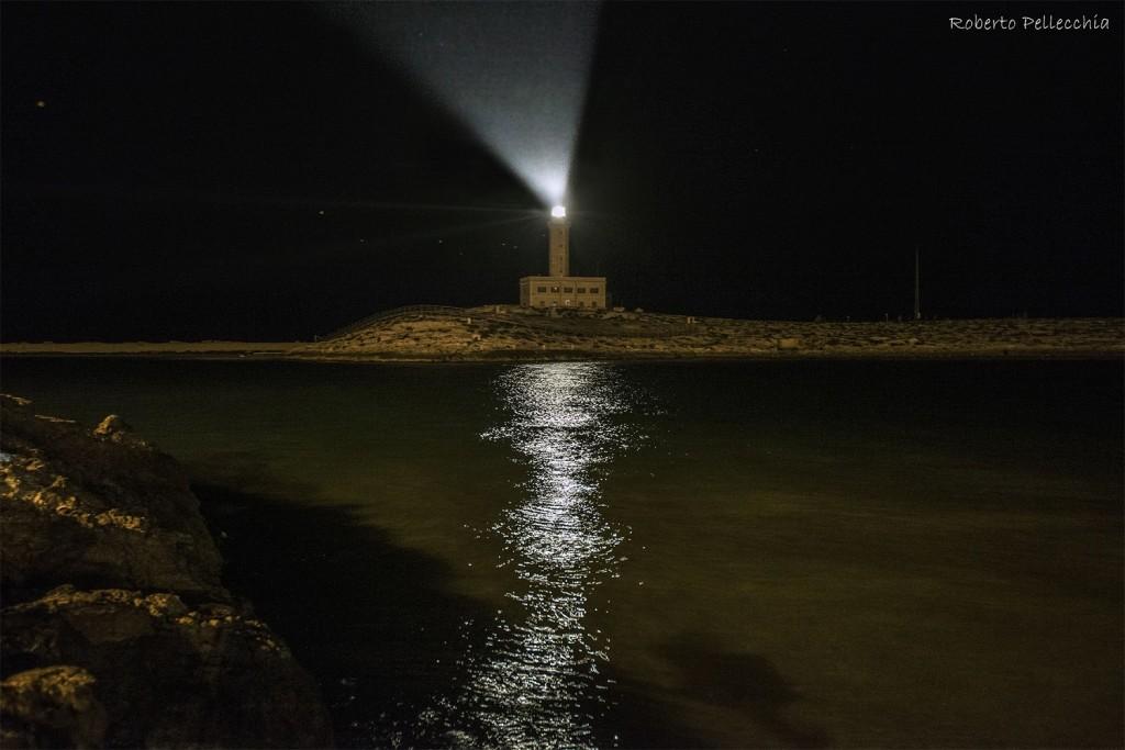 Faro di Sant'Eufemia