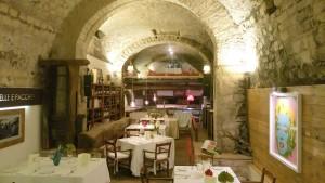 il ristorante stellato