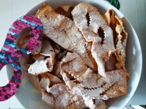 CHIACCHIERE 01