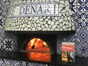 RE DENARI su Digital Food Marketing