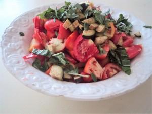 PORTULACA insalata