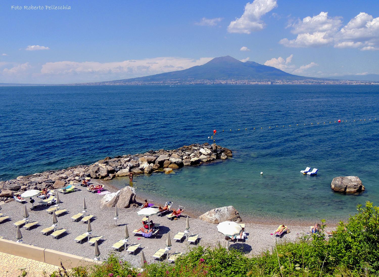 87fede03b6 Rosmarinonews.it - Al mare lungo la Costa di Sorrento. 10 spiagge da ...