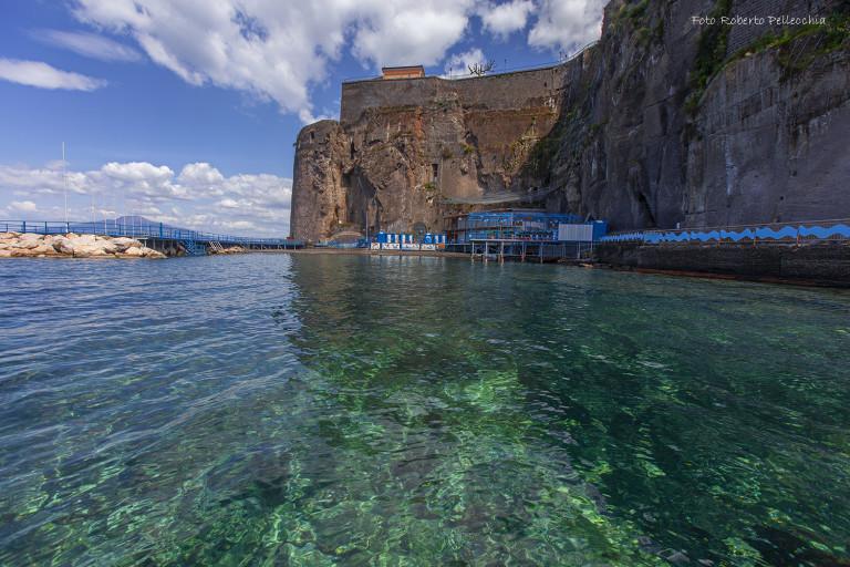 Al mare lungo la Costa di Sorrento. 10 spiagge da raggiungere in auto