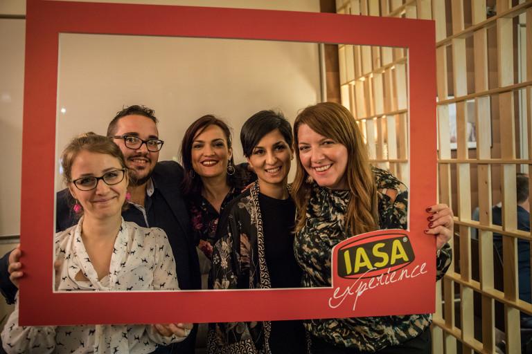 IASAexperience. Francesca Pace vince il foodcontest in Costa d'Amalfi