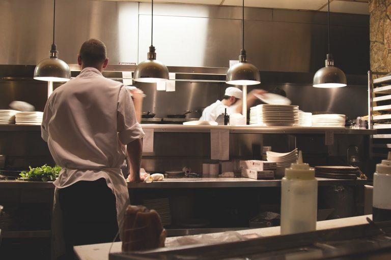 La tendenza secondo gli chef? I ristoranti a km 0