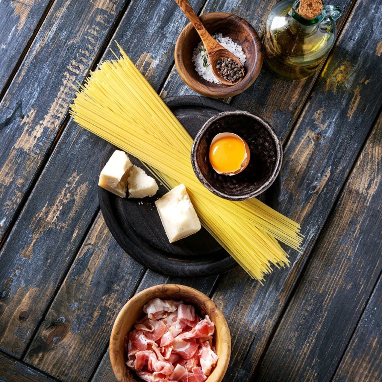 6 aprile: Carbonara Day. Storia e regole per un piatto perfetto!
