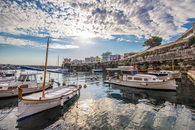 VIAGGI. Minorca: la più grande biosfera marina del Mediterraneo